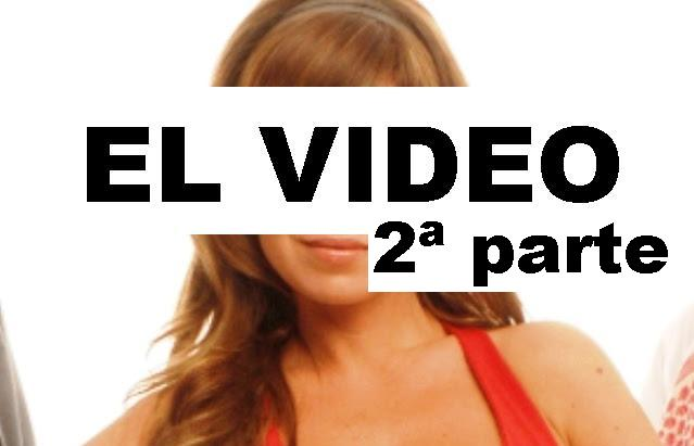 segunda parte de video porno de noelia