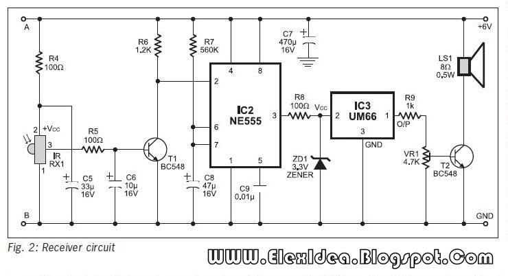 elex idea blog electronic watchdog rh elexidea blogspot com electronic watchdog circuit diagram download Electronic Hobby Circuits Schematics