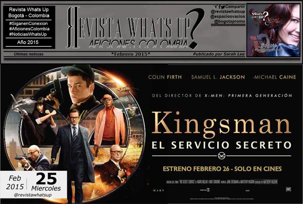 Kingsman-El-Servicio-Secreto