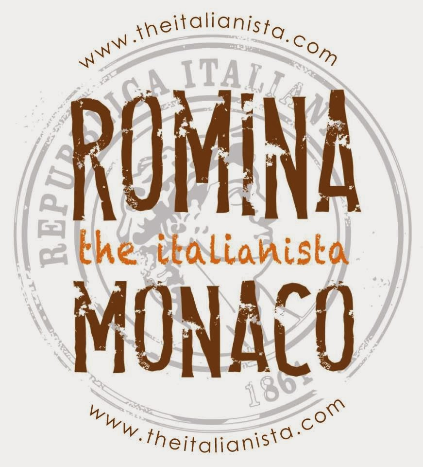 The Italianista Website