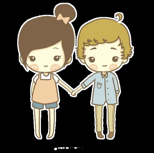 Caricaturas de One Direction PNG