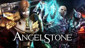 Angel Stone v2.1.1 MOD APK Android