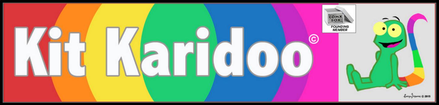 Kit Karidoo
