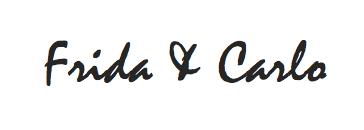 Frida & Carlo