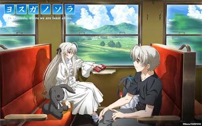 Yosuga no Sora Full Episode 1-12 Subtitle Indonesia