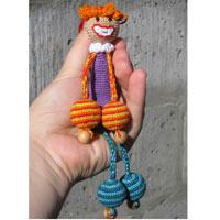 Вязание, Игрушки, Слингоаксессуары