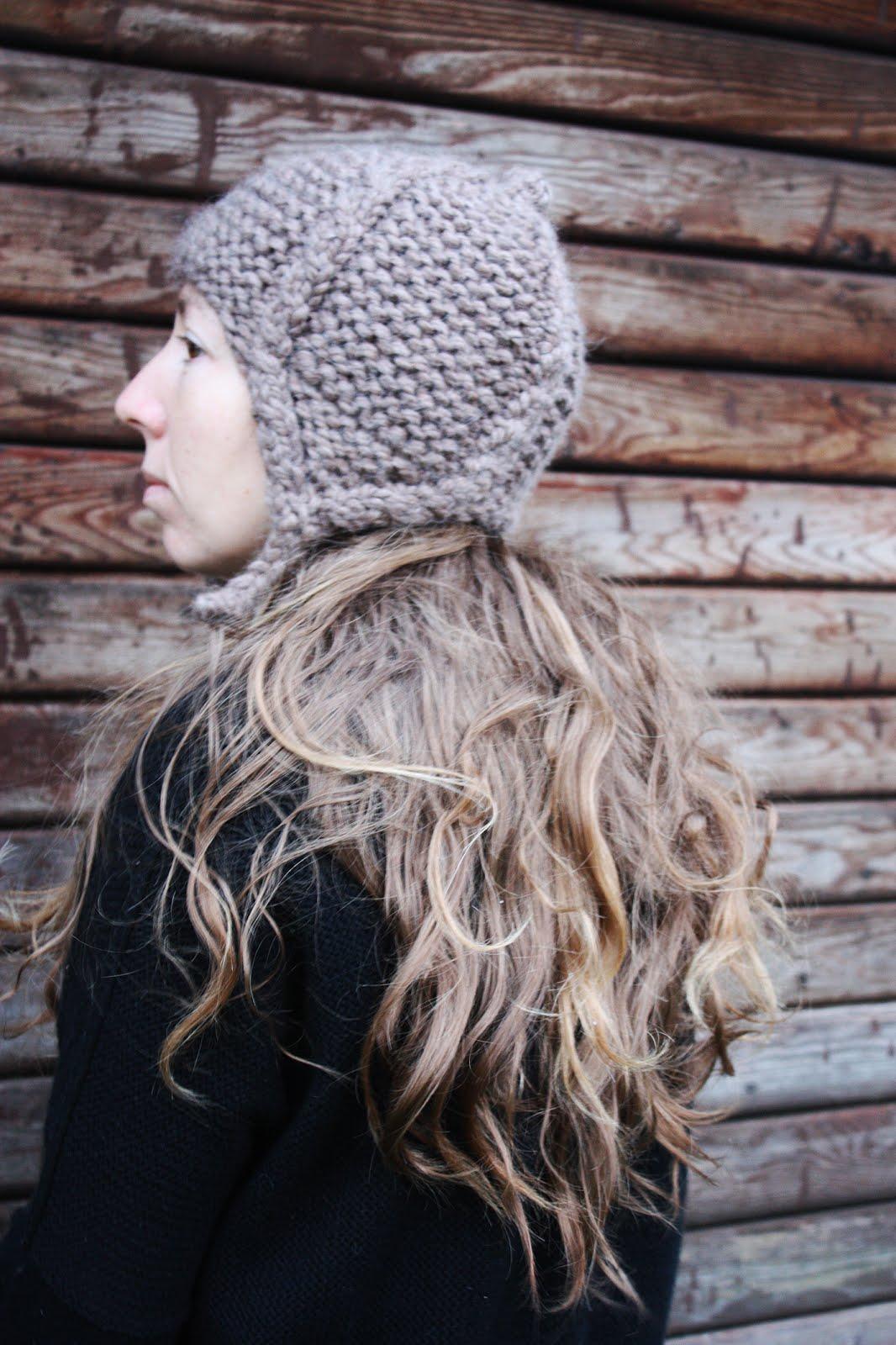Anki-Mütze
