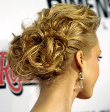 Stylish Hair Up do Ideas