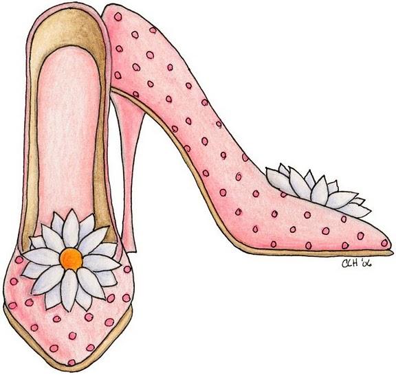 Empieza el otoño. Shoes