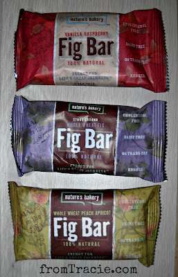 Nature's Own Fig Bars