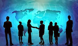 International Business School - jobs