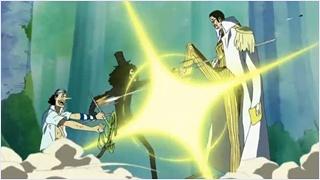 โซโล vs คิซารุ