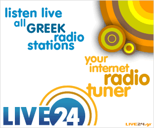 LIVE @ LIVE24.GR