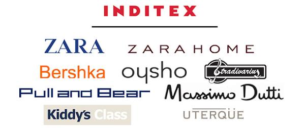 Perros SI en tiendas INDITEX