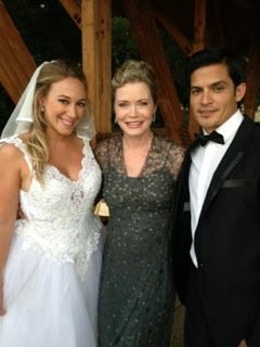 Reiley mcclendon wedding