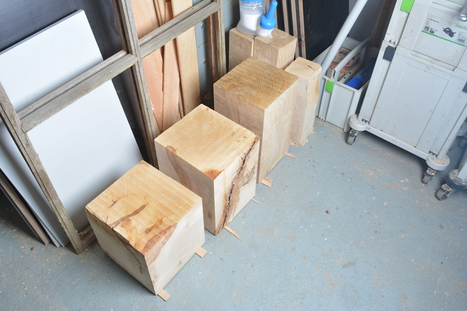 Holz Trocknen Ohne Risse holzprojekte september 2015