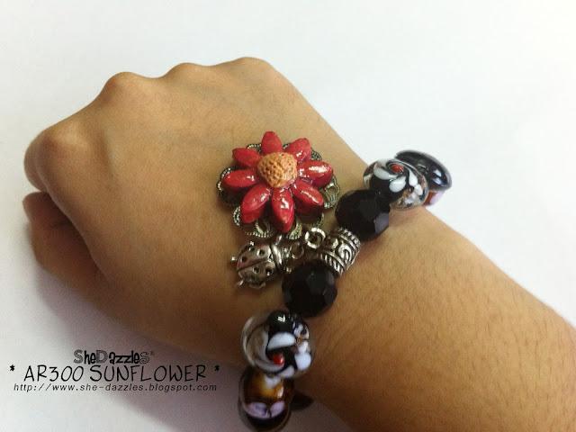 clay-charm-bracelet