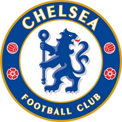 Logo Chelsea Tim Sepak Bola Ingggris
