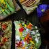 Edible Flowers, Food Photography Challenge