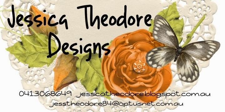 Jessica Theodore Designs