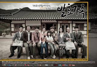 Fermentation Family Drama Korea Terbaru 2012