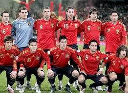 Seleccion España