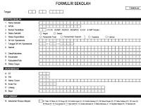 Download Formulir Pendataan Dapodikdas - www.berkassekolah.com