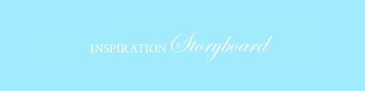 inspiration storyboard