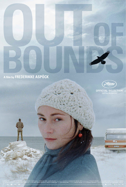 Out of Bounds • Labrador (2011)