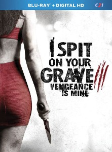 I Spit on Your Grave 3 Vengeance is Mine 2015 Bluray 720p