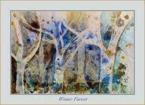 Winter Forest Challenge