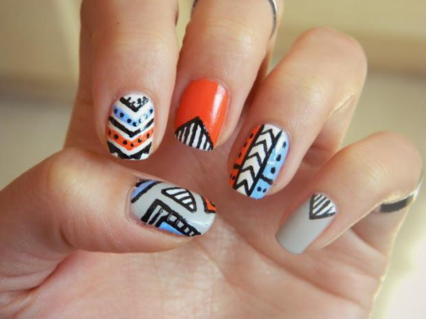 love lisa nails of week
