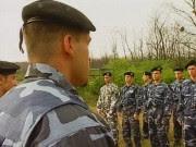 Suruba dos soldados gays