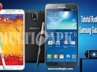 Cara Root dan Install CWM Samsung Galaxy Note 3 SM-N900 Lollipop v5.0