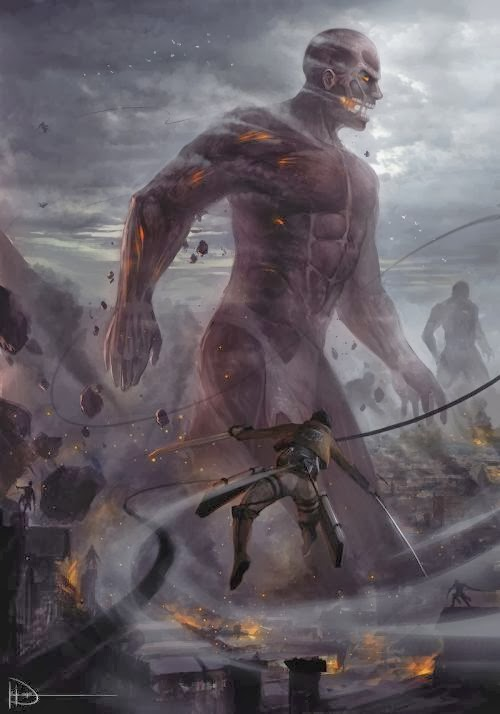 Kirk Quilaquil Ninjatic deviantart ilustrações fantasia fan-arts