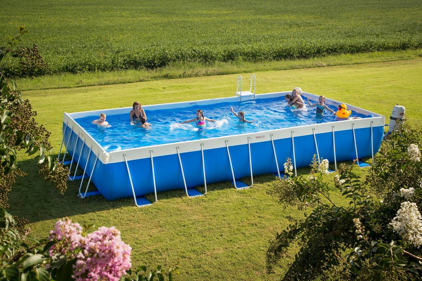 Contro l 39 afa estiva laghetto classic e pop piscine laghetto - Rivenditori piscine fuori terra ...