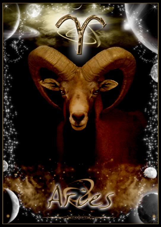 Signos del Zodiaco Version Nostradamus - IMÁGENES del ZODIACO - 5.000 ...