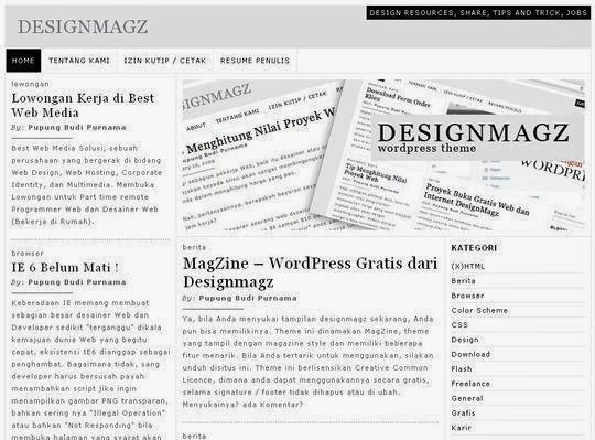 MagZine