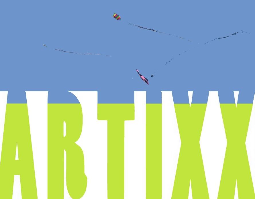 ARTIXX – arte entre pessoas