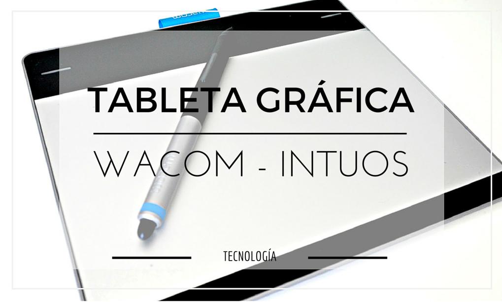 Tableta-gráfica-Wacom-4