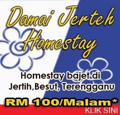Homestay Bajet