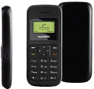 Huawei G1000+, HP Murah Harga 100 ribuan