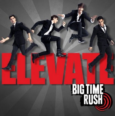 Big Time Rush - All Over Again