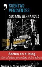 Sorteo en Blog Con el alma prendida a los libros