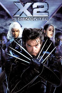 Watch X-men 2 Online Free in HD