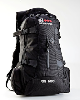 GeigerRig Hydration Pack