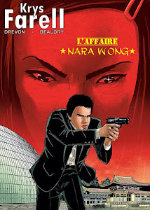 KRYS FARELL : L'affaire Nara Wong