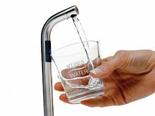 air bersih, madura kepulauan