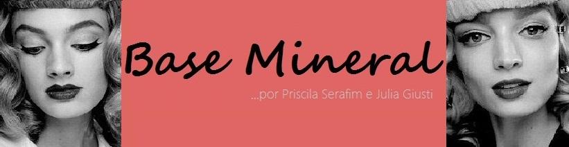 Base Mineral