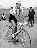 Manuel Jorge - Ciclista